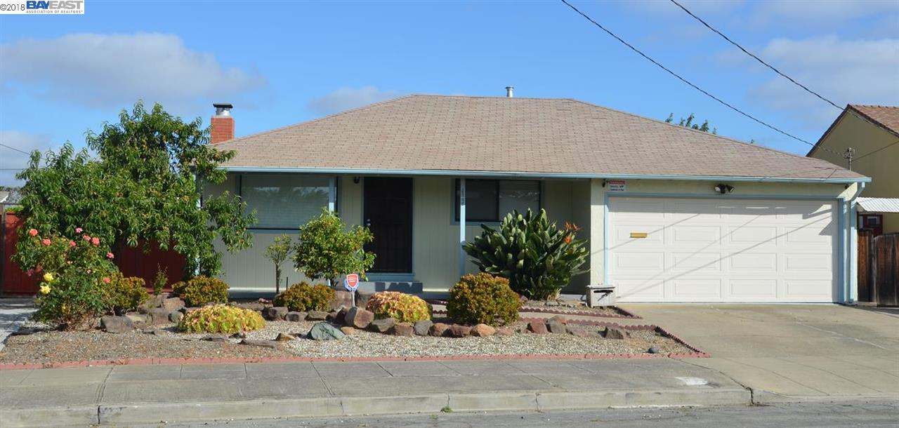 Buying or Selling SAN LEANDRO Real Estate, MLS:40826606, Call The Gregori Group 800-981-3134