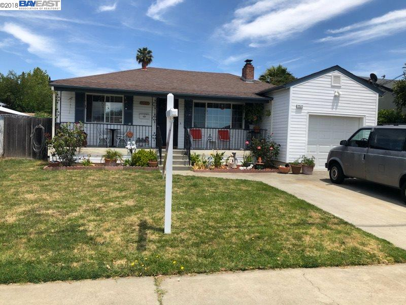 Buying or Selling HAYWARD Real Estate, MLS:40826698, Call The Gregori Group 800-981-3134