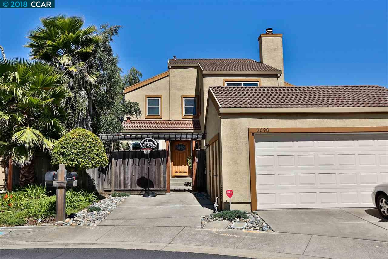 Buying or Selling HAYWARD Real Estate, MLS:40826710, Call The Gregori Group 800-981-3134