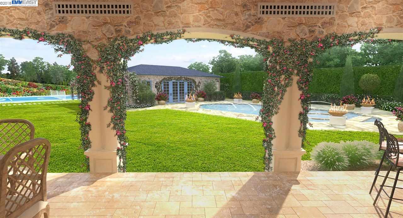 100 Alamo Ranch Rd Alamo, CA 94507 - MLS #: 40826743