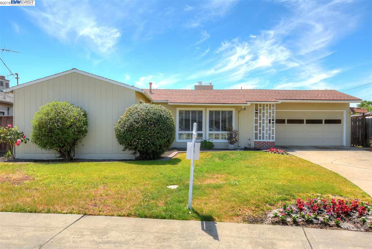 Buying or Selling SAN LEANDRO Real Estate, MLS:40826754, Call The Gregori Group 800-981-3134