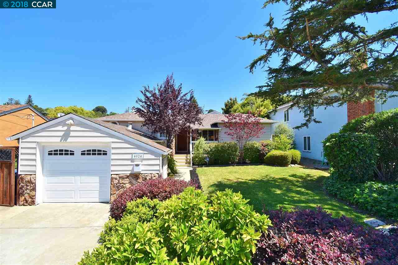 Buying or Selling CASTRO VALLEY Real Estate, MLS:40826756, Call The Gregori Group 800-981-3134