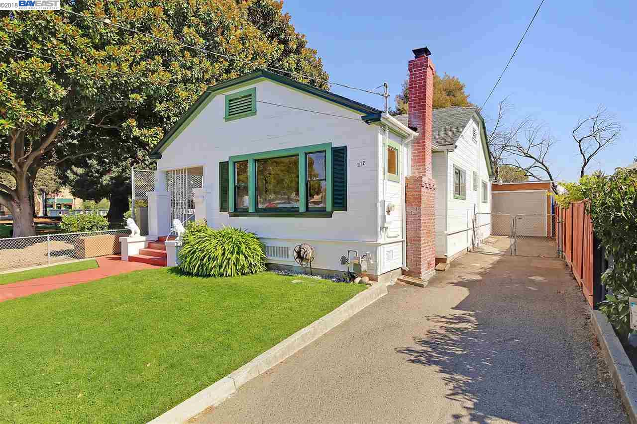 Buying or Selling SAN LEANDRO Real Estate, MLS:40826774, Call The Gregori Group 800-981-3134