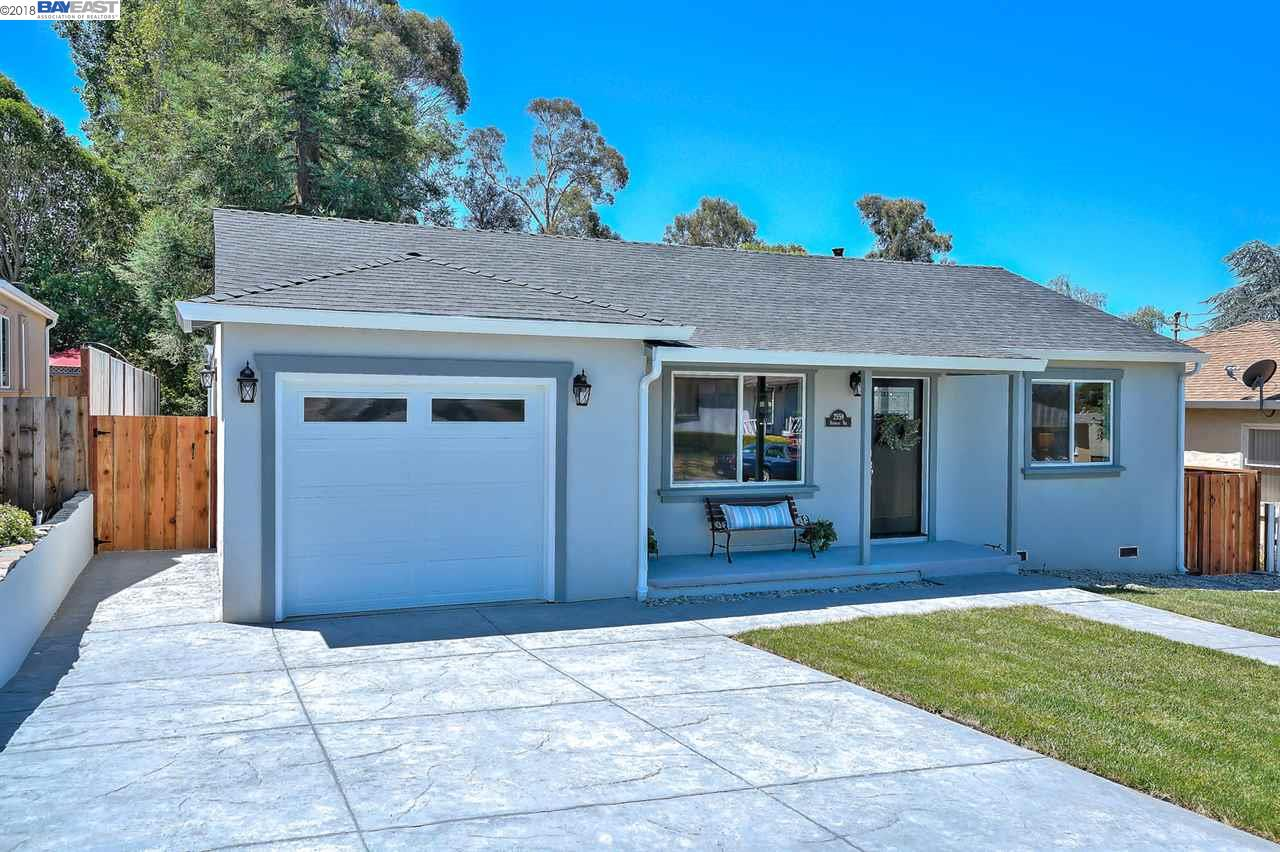 Buying or Selling HAYWARD Real Estate, MLS:40826780, Call The Gregori Group 800-981-3134