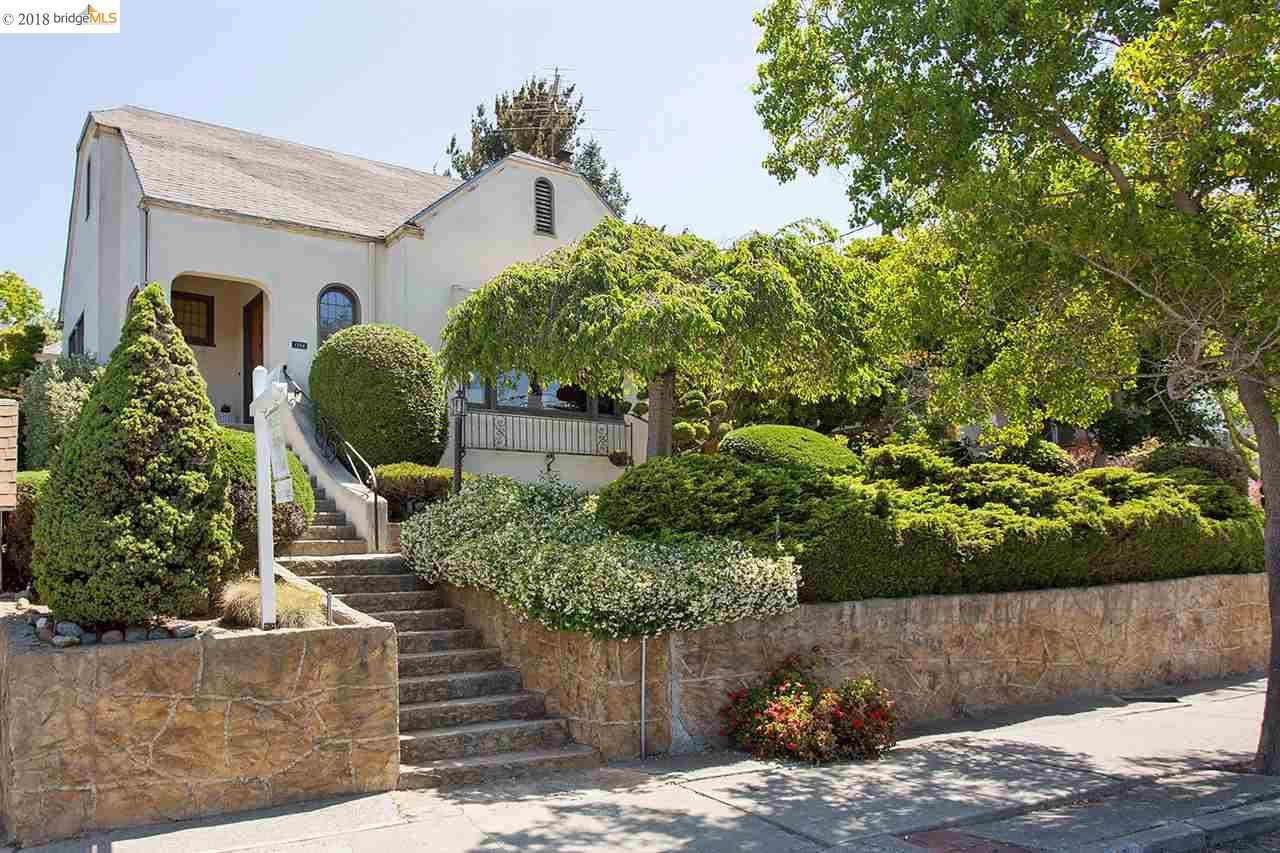 1774 Casterline Rd, Oakland, CA - USA (photo 1)