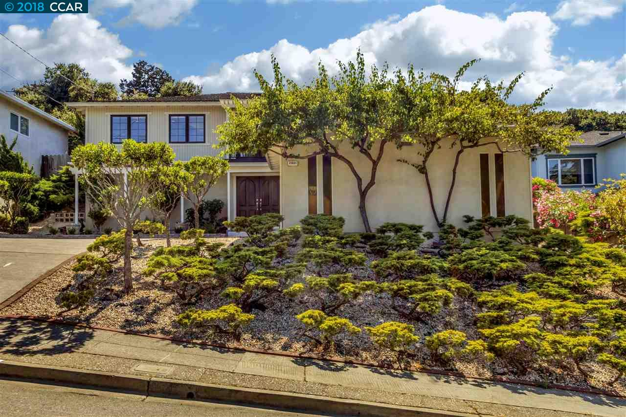 Buying or Selling CASTRO VALLEY Real Estate, MLS:40826822, Call The Gregori Group 800-981-3134