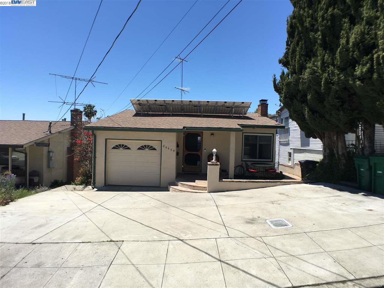 Buying or Selling HAYWARD Real Estate, MLS:40826833, Call The Gregori Group 800-981-3134