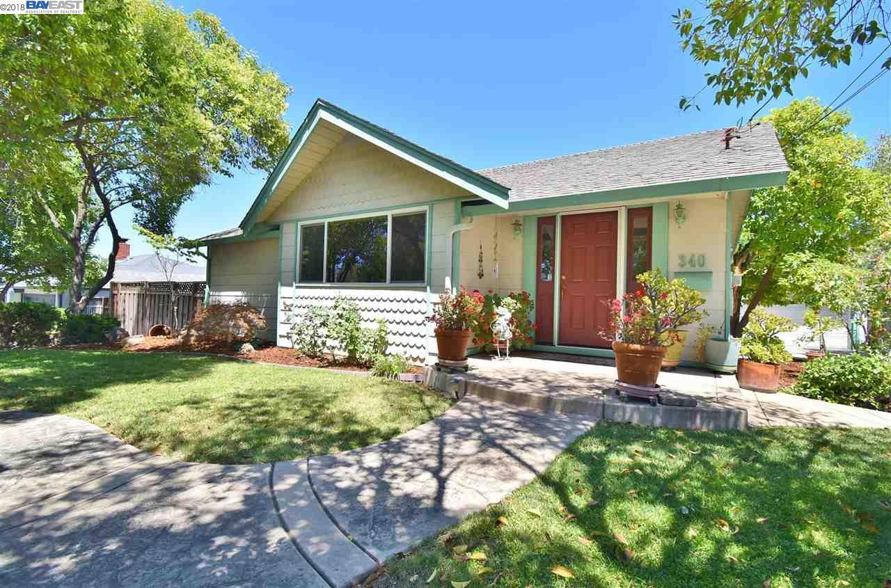 Buying or Selling PLEASANTON Real Estate, MLS:40826834, Call The Gregori Group 800-981-3134