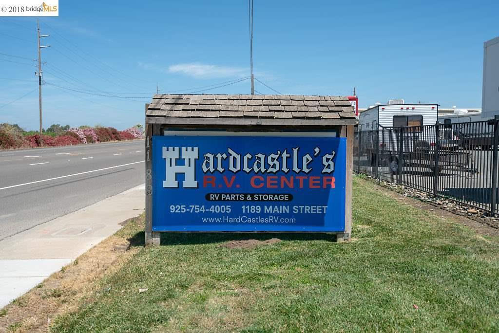 Main St Oakley, CA 94561 - MLS #: 40826978