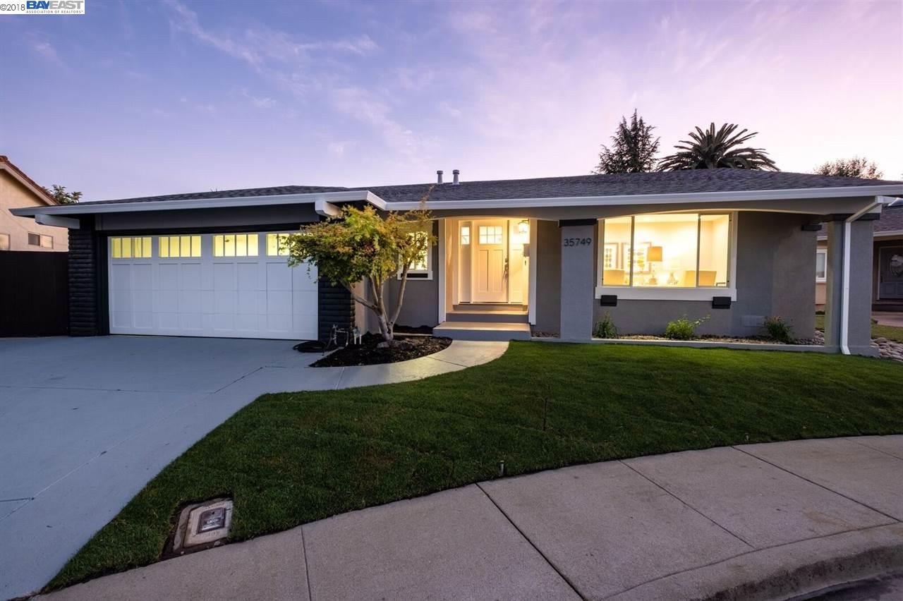 Buying or Selling FREMONT Real Estate, MLS:40826979, Call The Gregori Group 800-981-3134