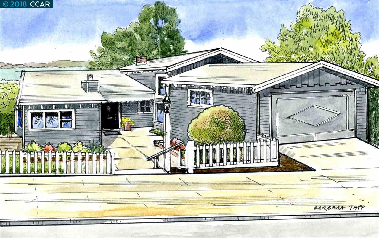 Buying or Selling EL CERRITO Real Estate, MLS:40826981, Call The Gregori Group 800-981-3134