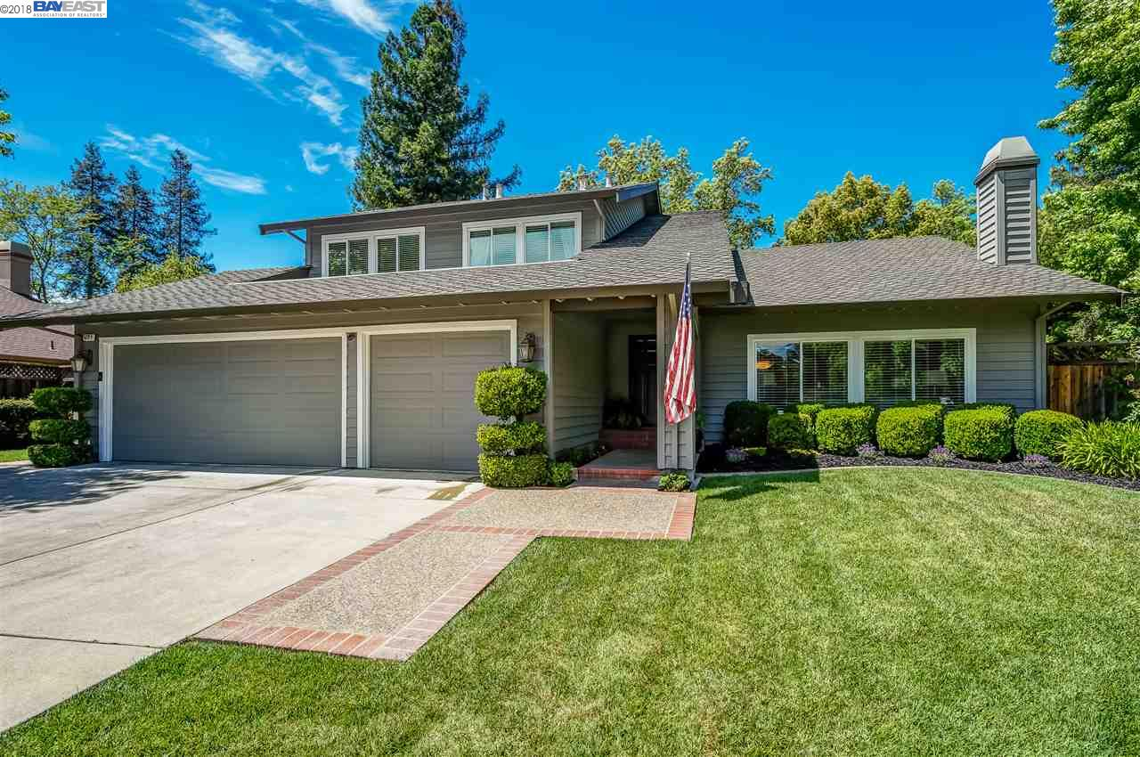 Buying or Selling PLEASANTON Real Estate, MLS:40827064, Call The Gregori Group 800-981-3134