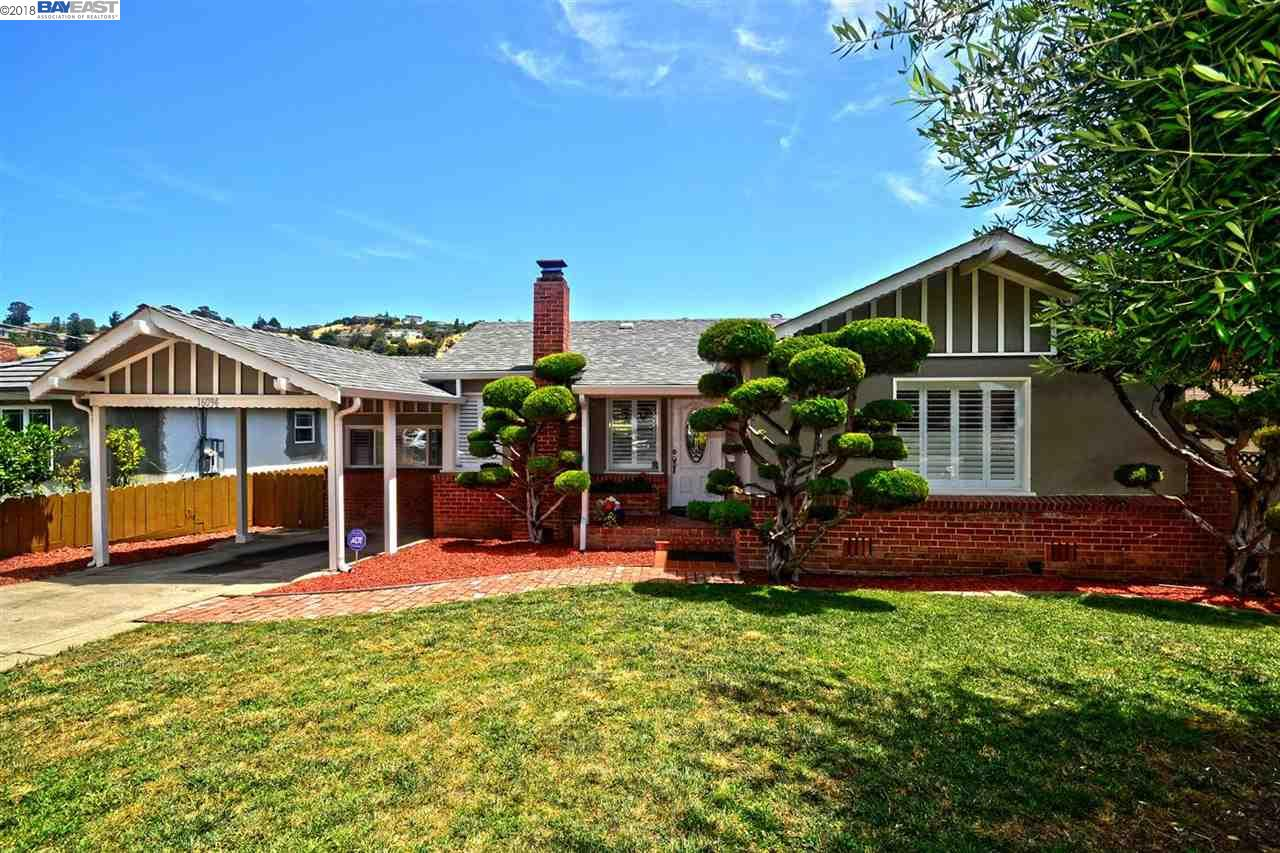 Buying or Selling SAN LEANDRO Real Estate, MLS:40827074, Call The Gregori Group 800-981-3134