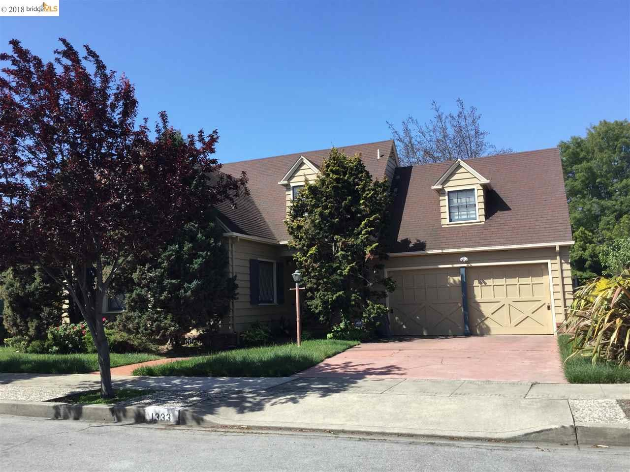 Buying or Selling SAN LEANDRO Real Estate, MLS:40827157, Call The Gregori Group 800-981-3134