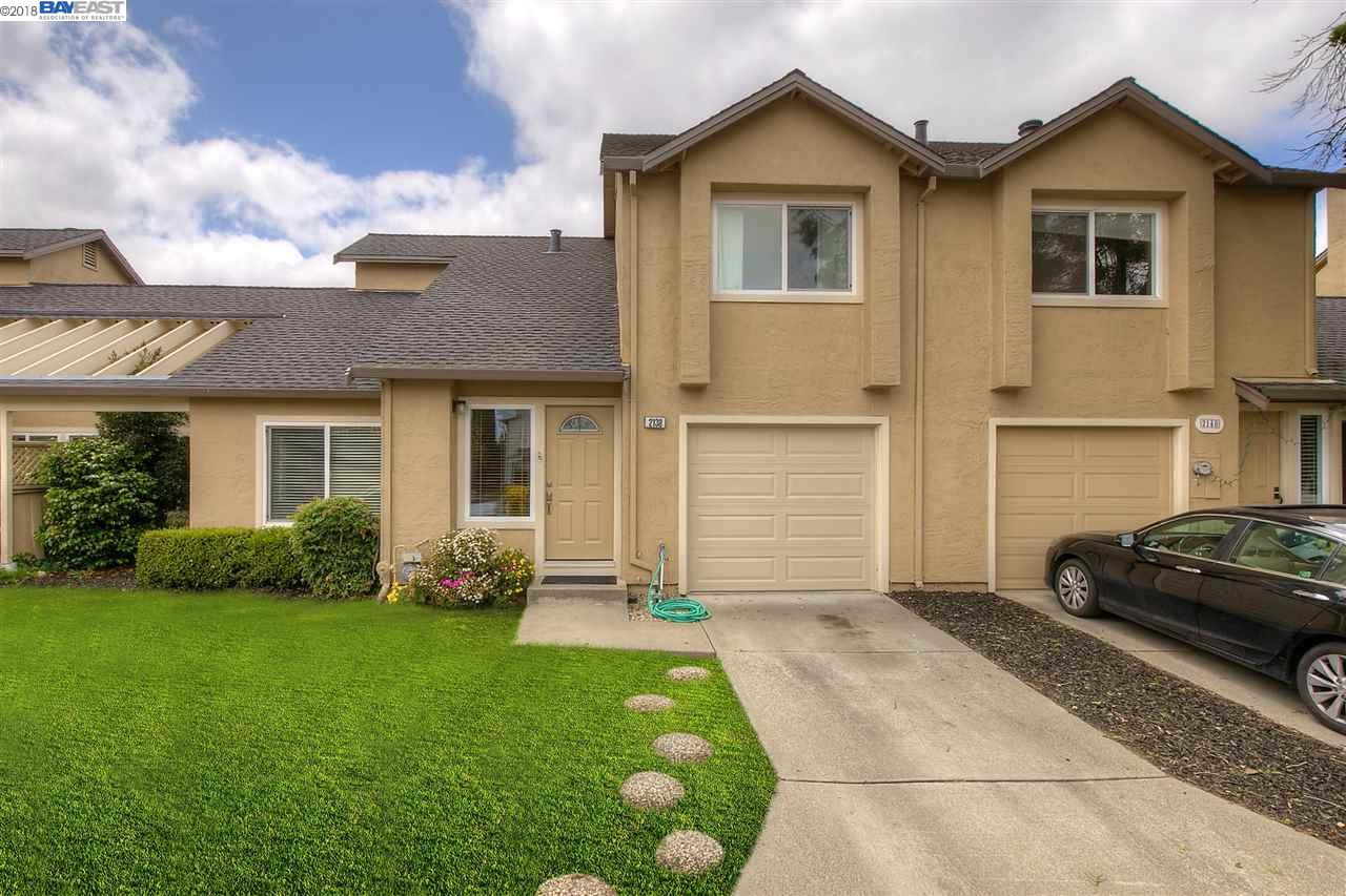 2138 Alexander Way | PLEASANTON | 1490 | 94588