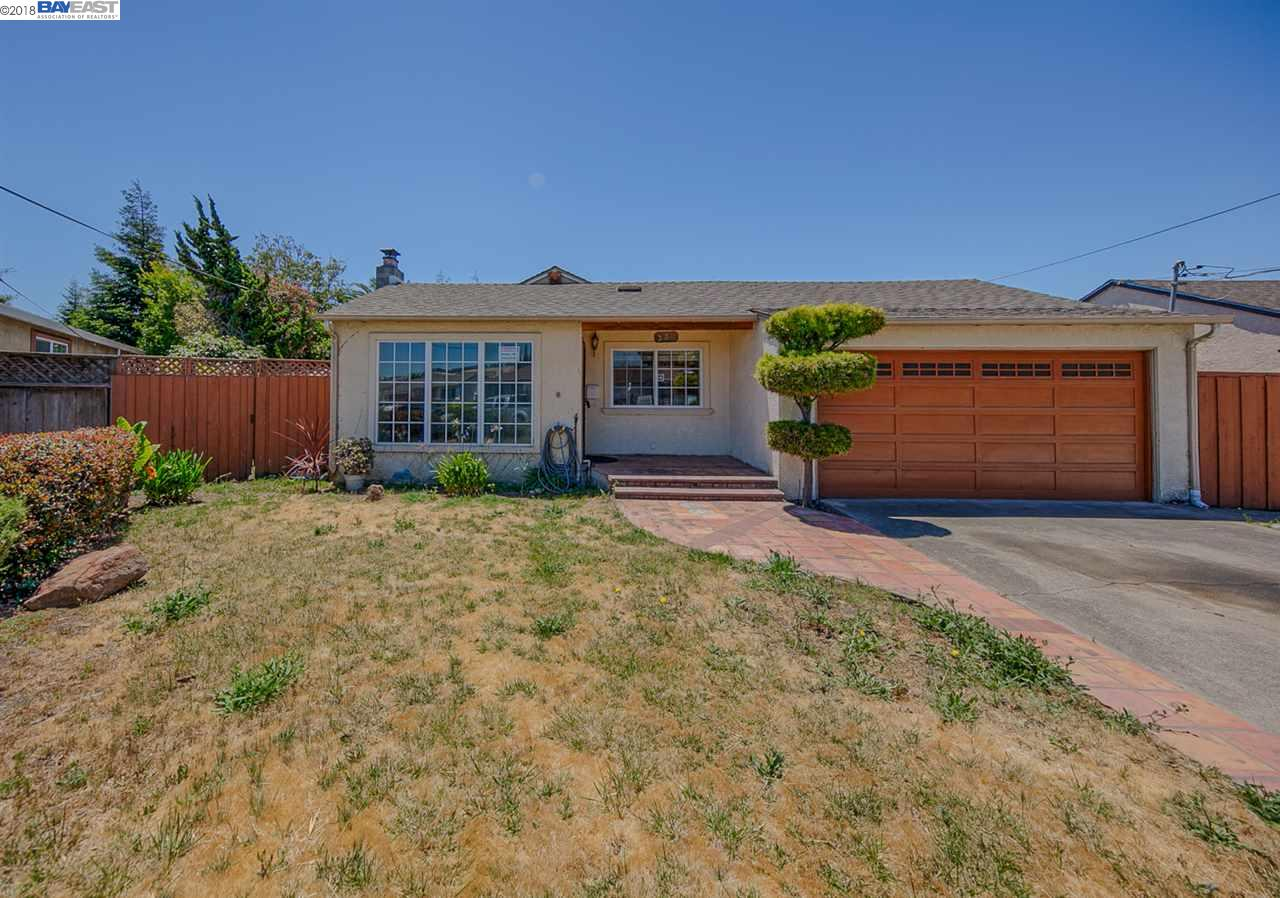 Buying or Selling SAN LEANDRO Real Estate, MLS:40827226, Call The Gregori Group 800-981-3134