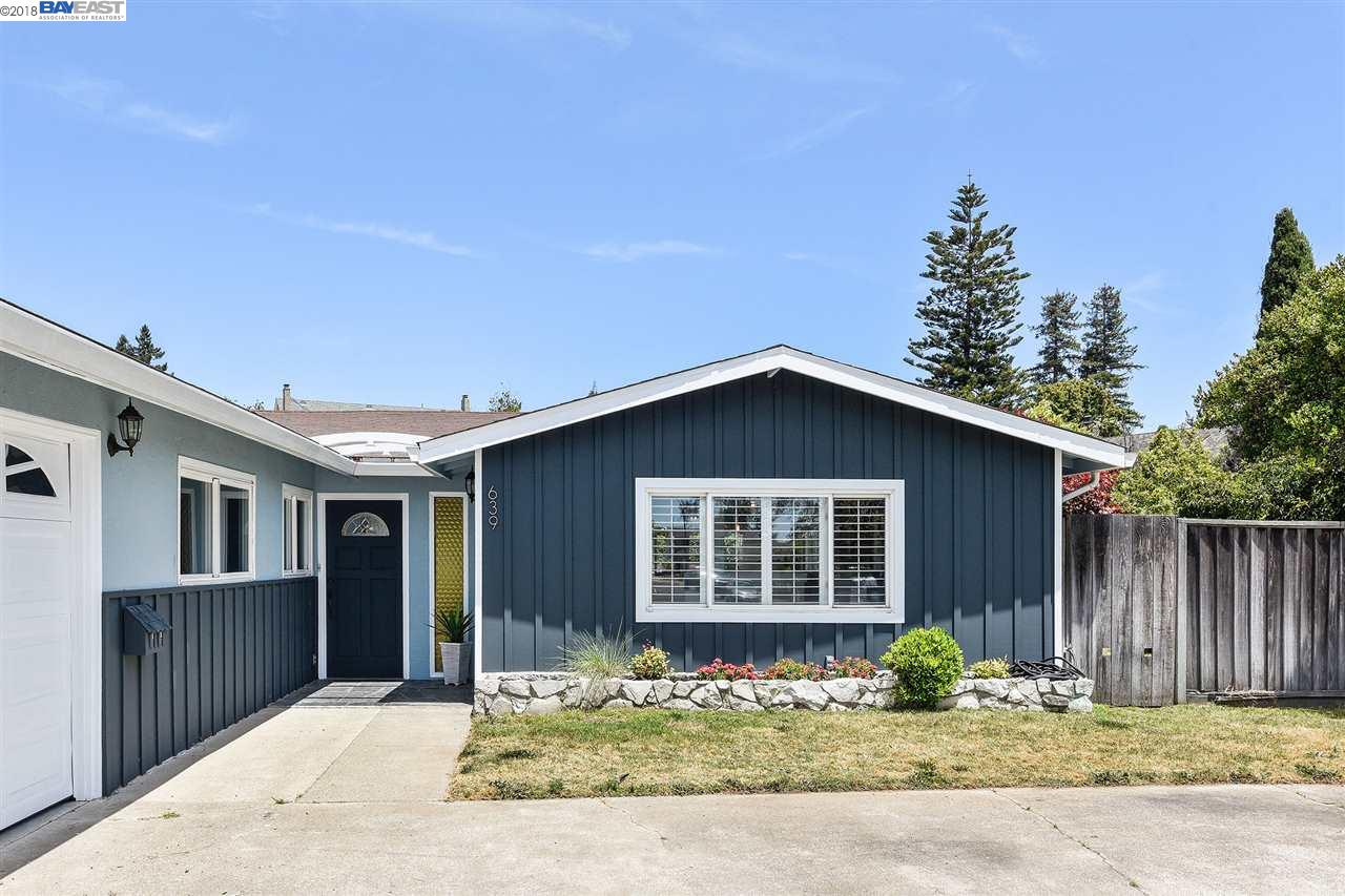 Buying or Selling ALAMEDA Real Estate, MLS:40827228, Call The Gregori Group 800-981-3134