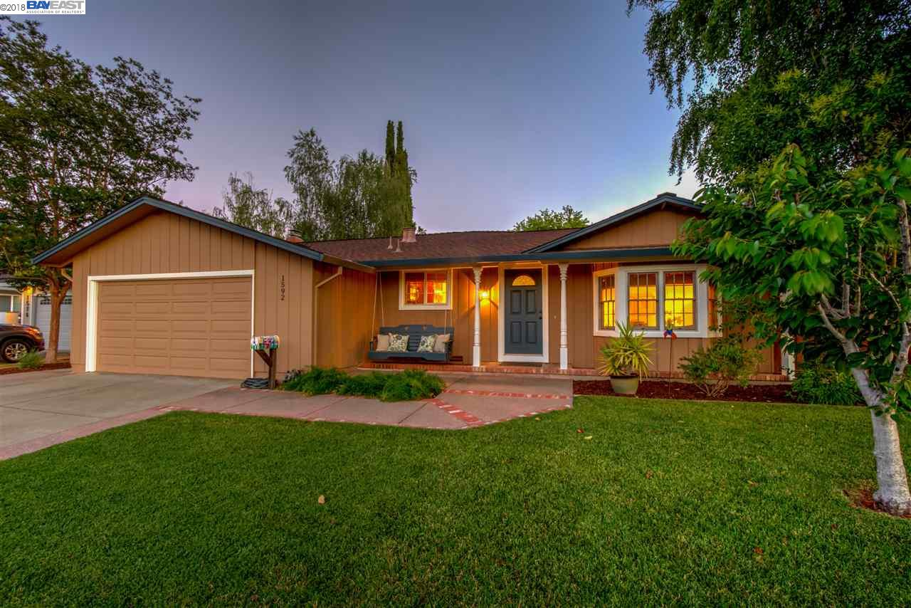 Buying or Selling PLEASANTON Real Estate, MLS:40827231, Call The Gregori Group 800-981-3134