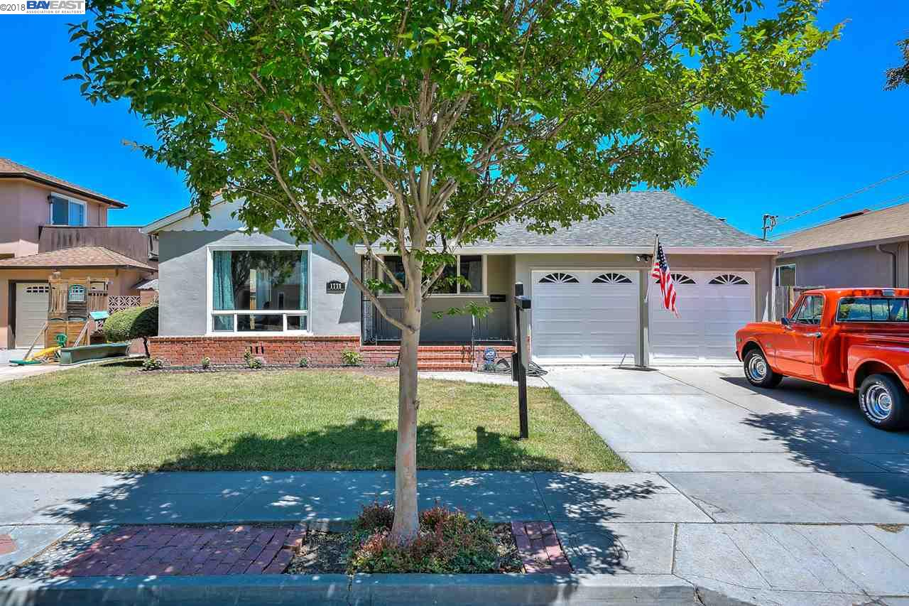 Buying or Selling SAN LEANDRO Real Estate, MLS:40827425, Call The Gregori Group 800-981-3134