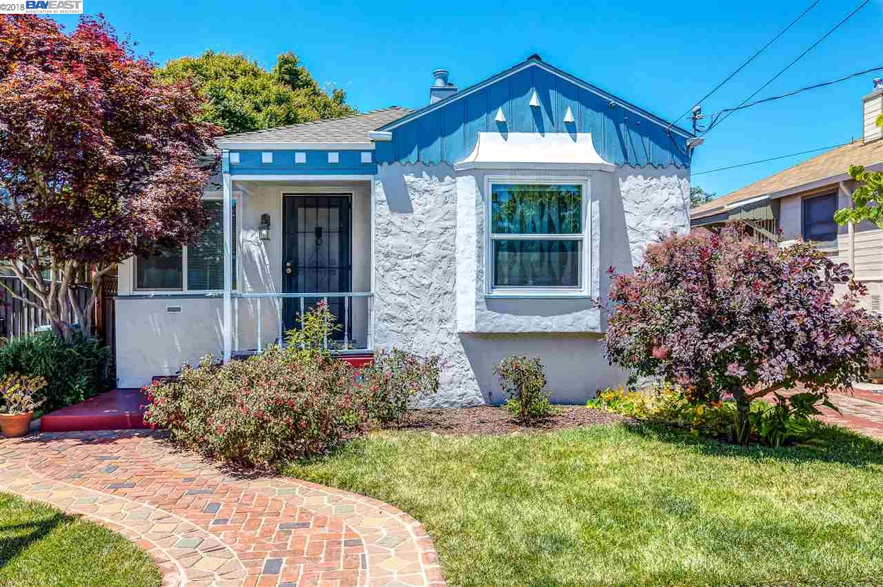 Buying or Selling SAN LEANDRO Real Estate, MLS:40827435, Call The Gregori Group 800-981-3134