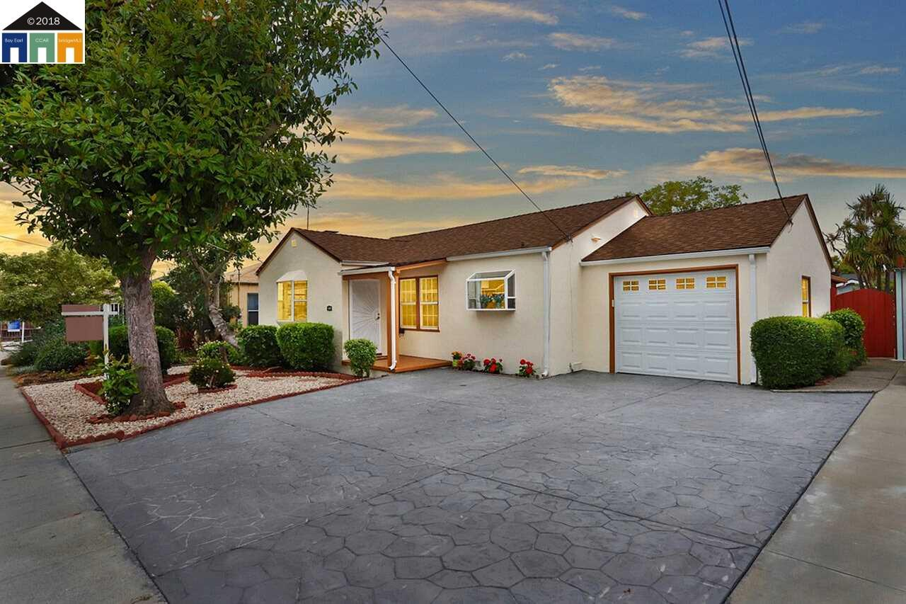 Buying or Selling SAN LEANDRO Real Estate, MLS:40827451, Call The Gregori Group 800-981-3134