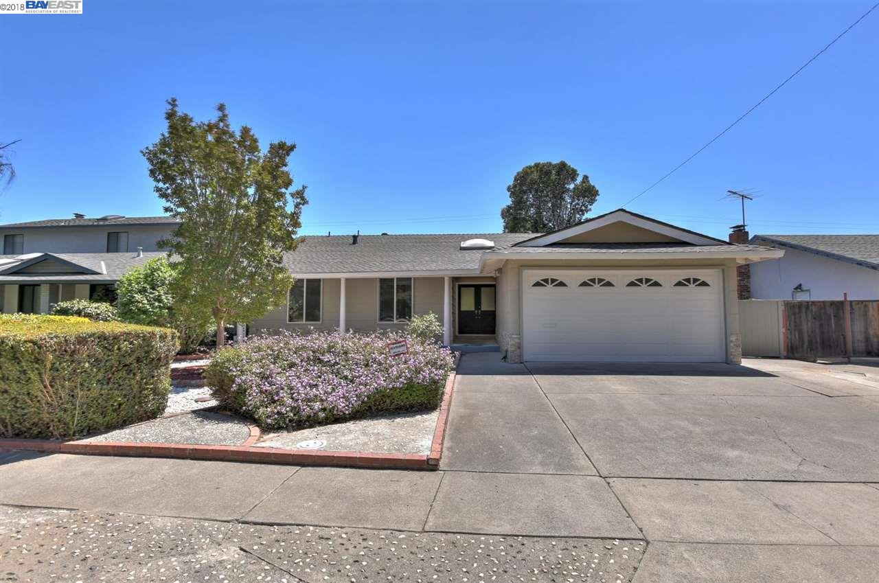 Buying or Selling FREMONT Real Estate, MLS:40827461, Call The Gregori Group 800-981-3134