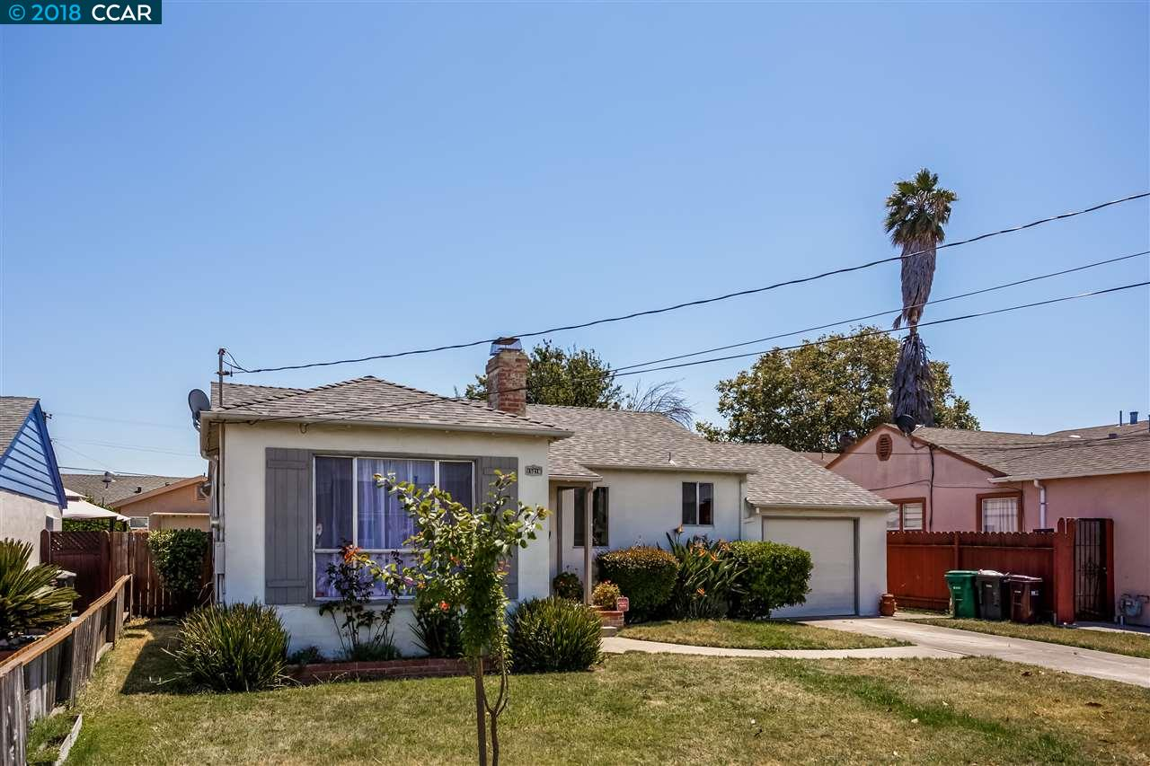 Buying or Selling SAN LEANDRO Real Estate, MLS:40827532, Call The Gregori Group 800-981-3134