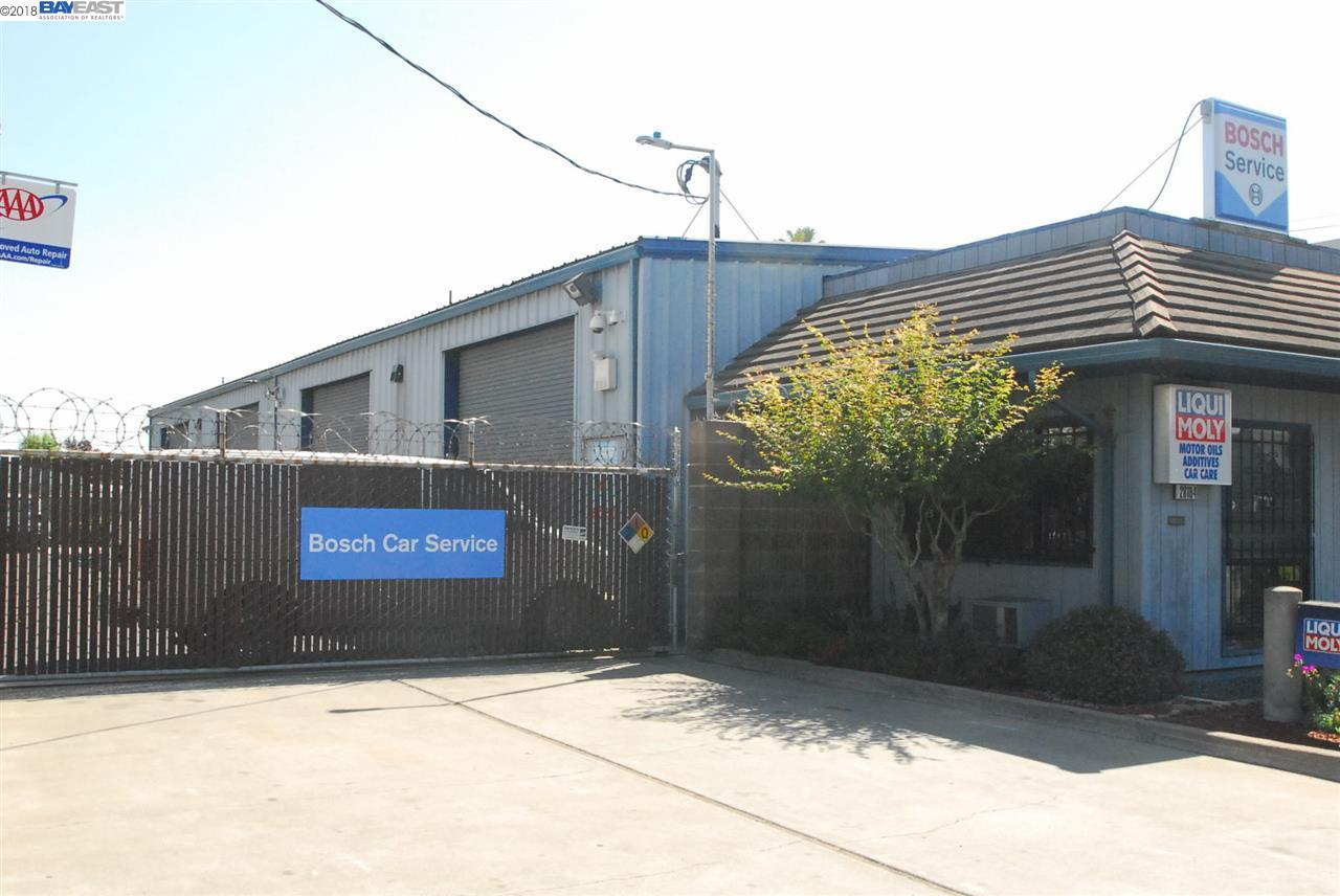 28184 Industrial Blvd Hayward, CA 94545 - MLS #: 40827533