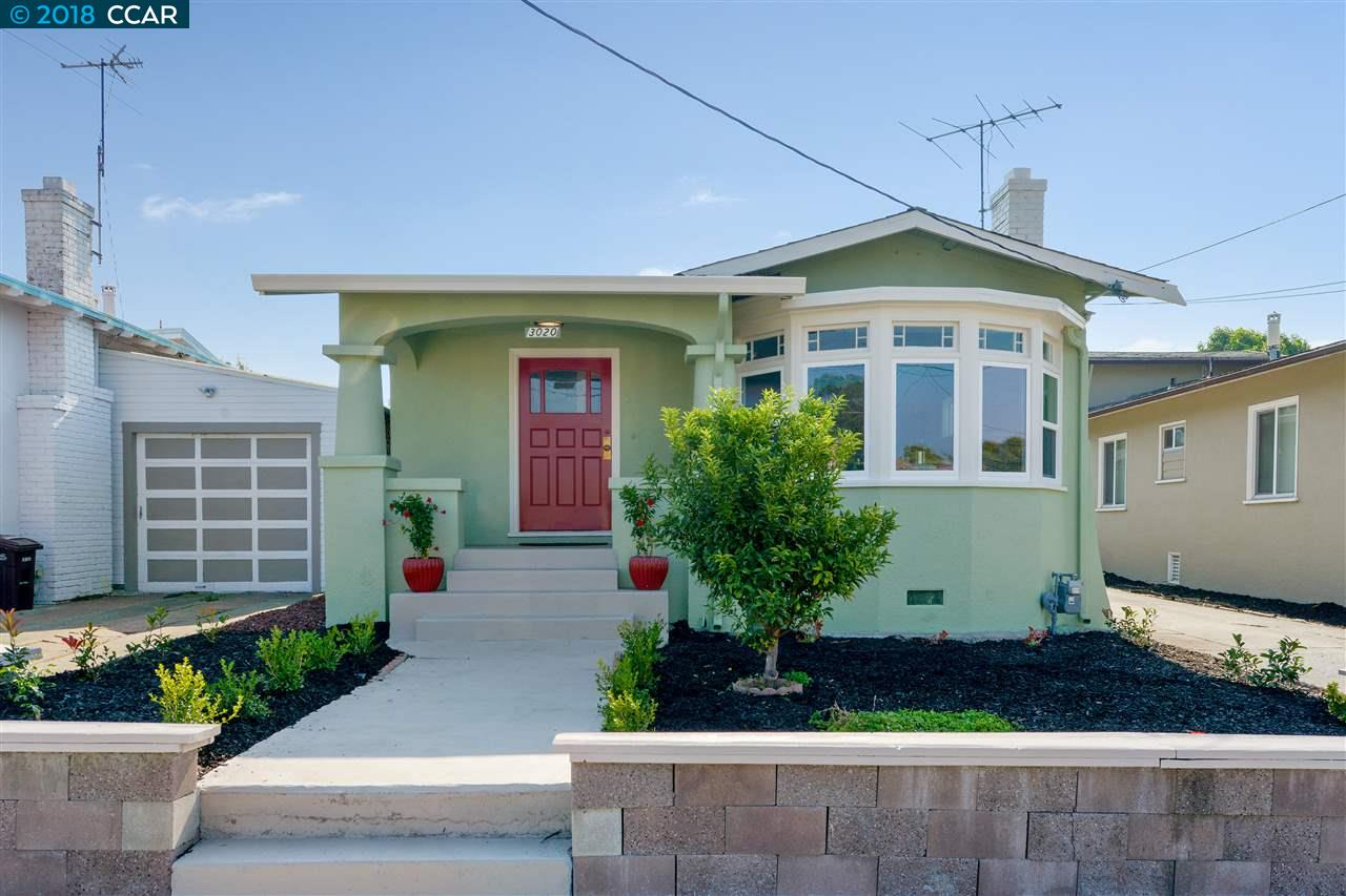 Buying or Selling OAKLAND Real Estate, MLS:40827581, Call The Gregori Group 800-981-3134