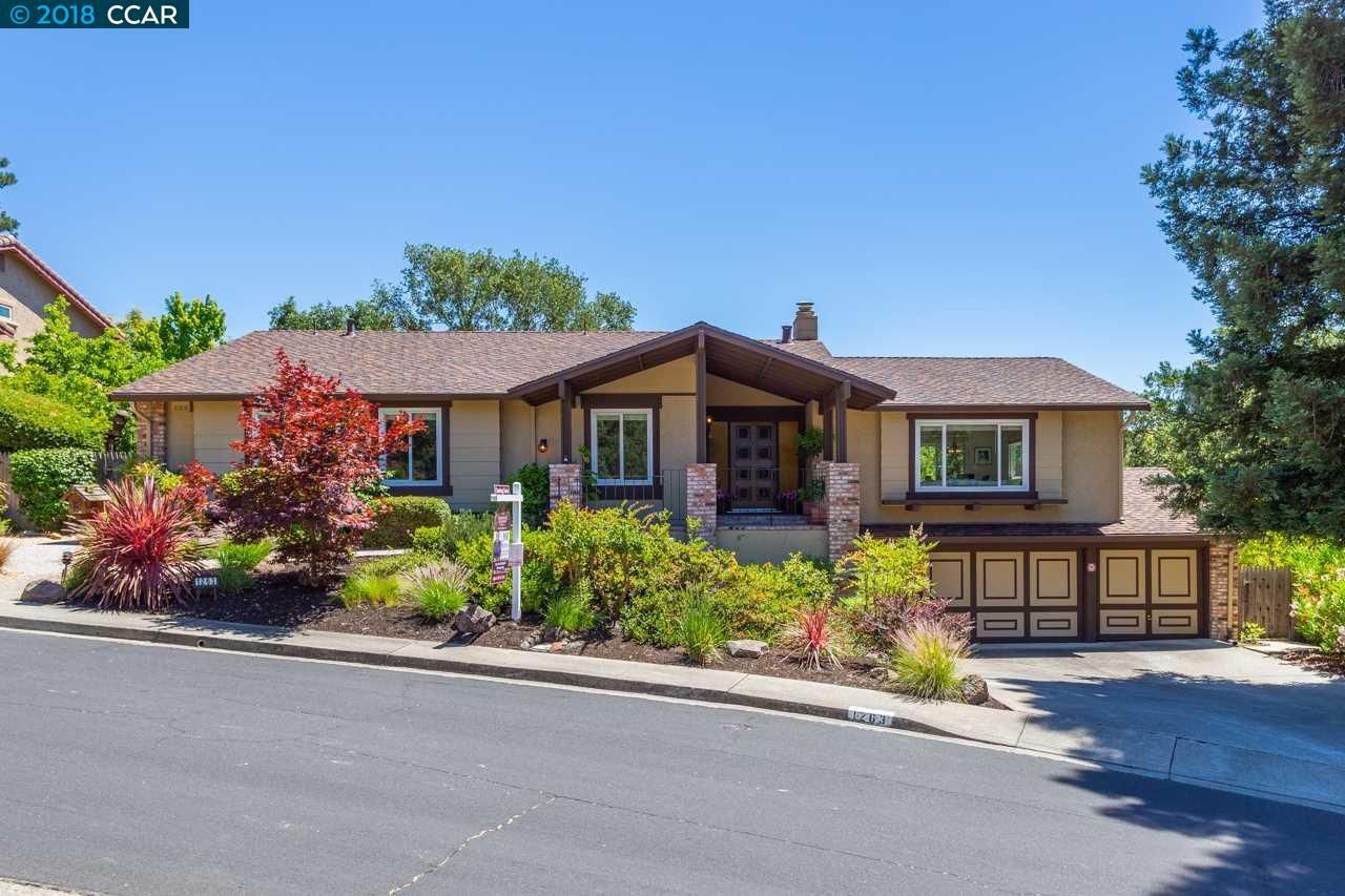 Buying or Selling WALNUT CREEK Real Estate, MLS:40827636, Call The Gregori Group 800-981-3134