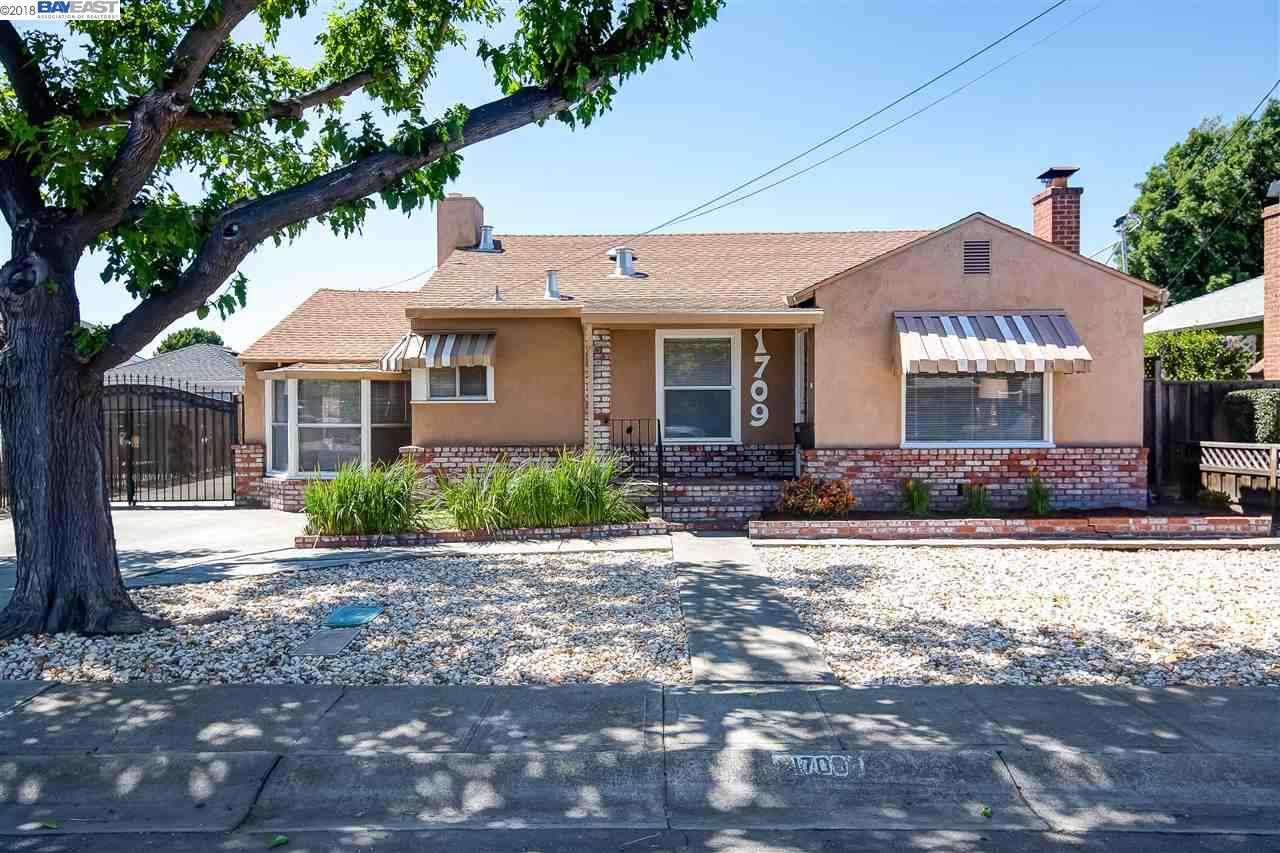 Buying or Selling SAN LEANDRO Real Estate, MLS:40827649, Call The Gregori Group 800-981-3134
