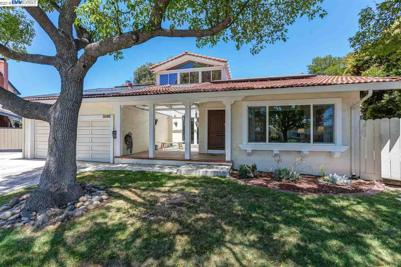 Buying or Selling PLEASANTON Real Estate, MLS:40827835, Call The Gregori Group 800-981-3134