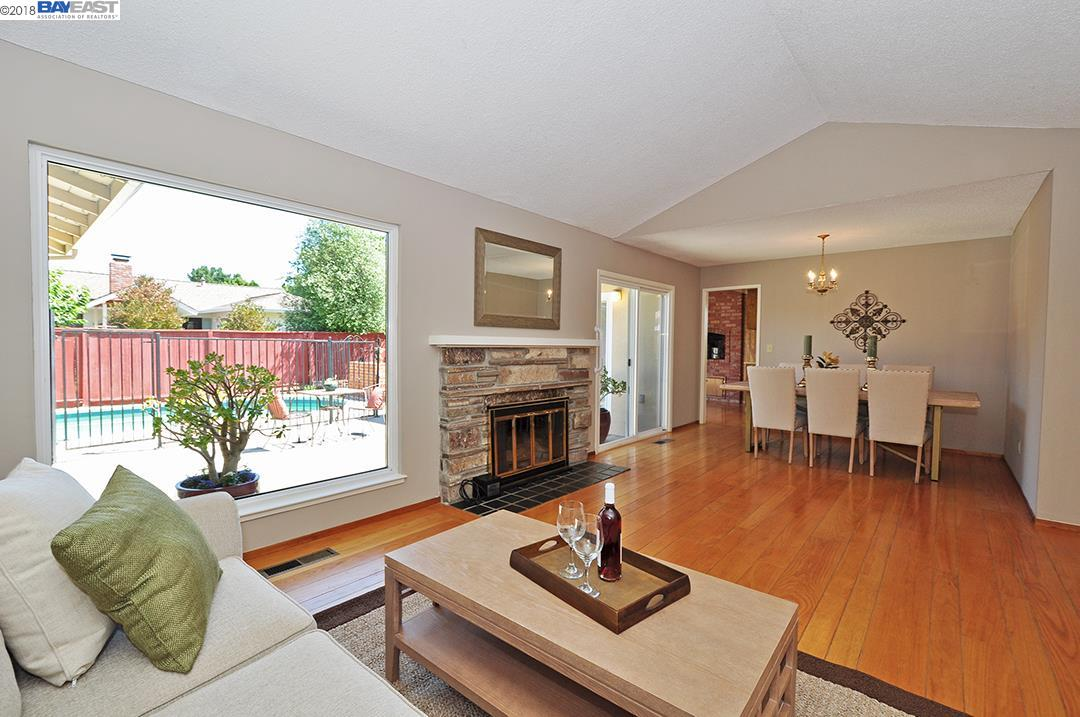852 Leland Way | LIVERMORE | 1965 | 94550