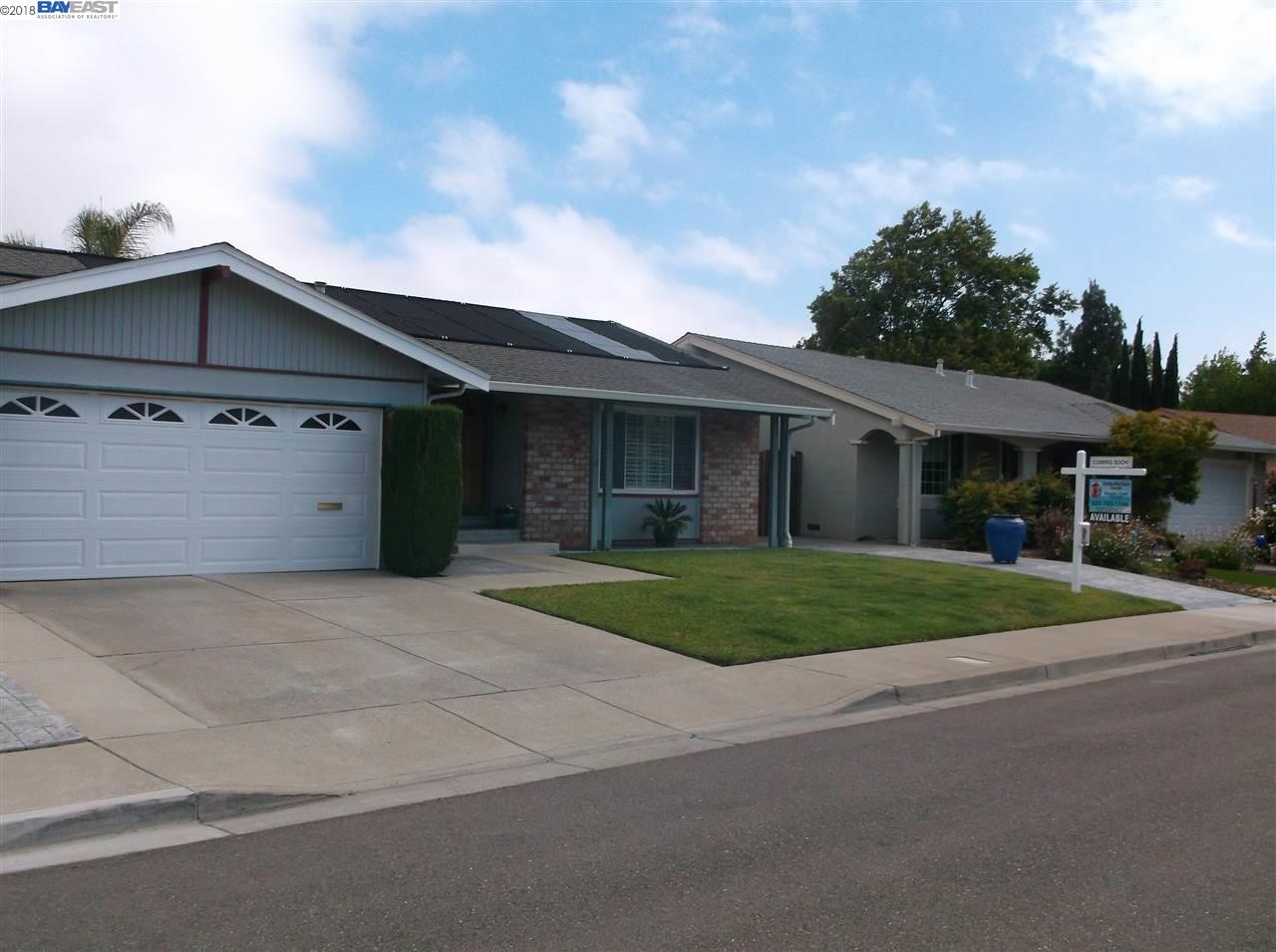 6249 Guyson Ct | PLEASANTON | 1555 | 94588