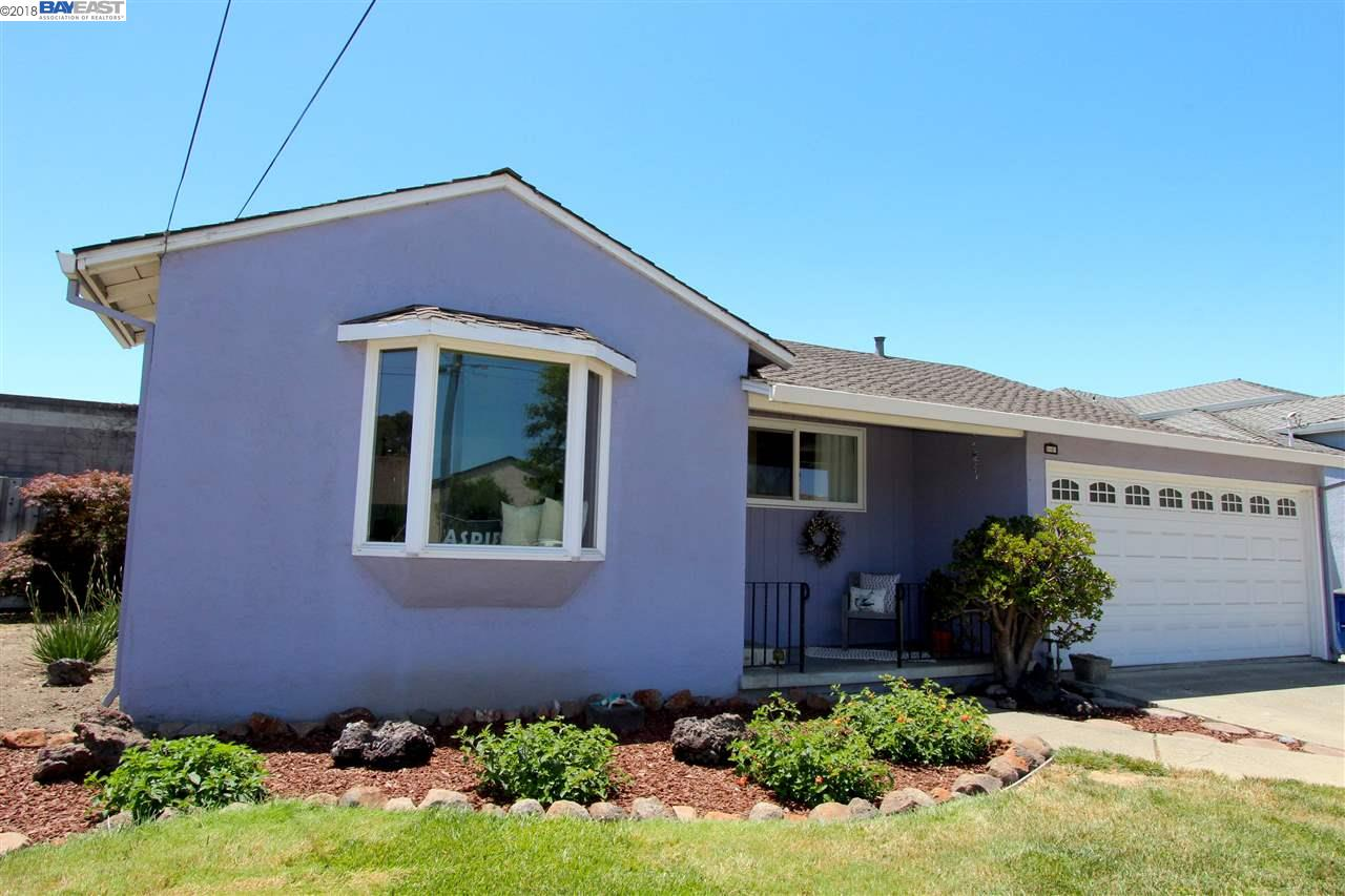 Buying or Selling SAN LEANDRO Real Estate, MLS:40828070, Call The Gregori Group 800-981-3134