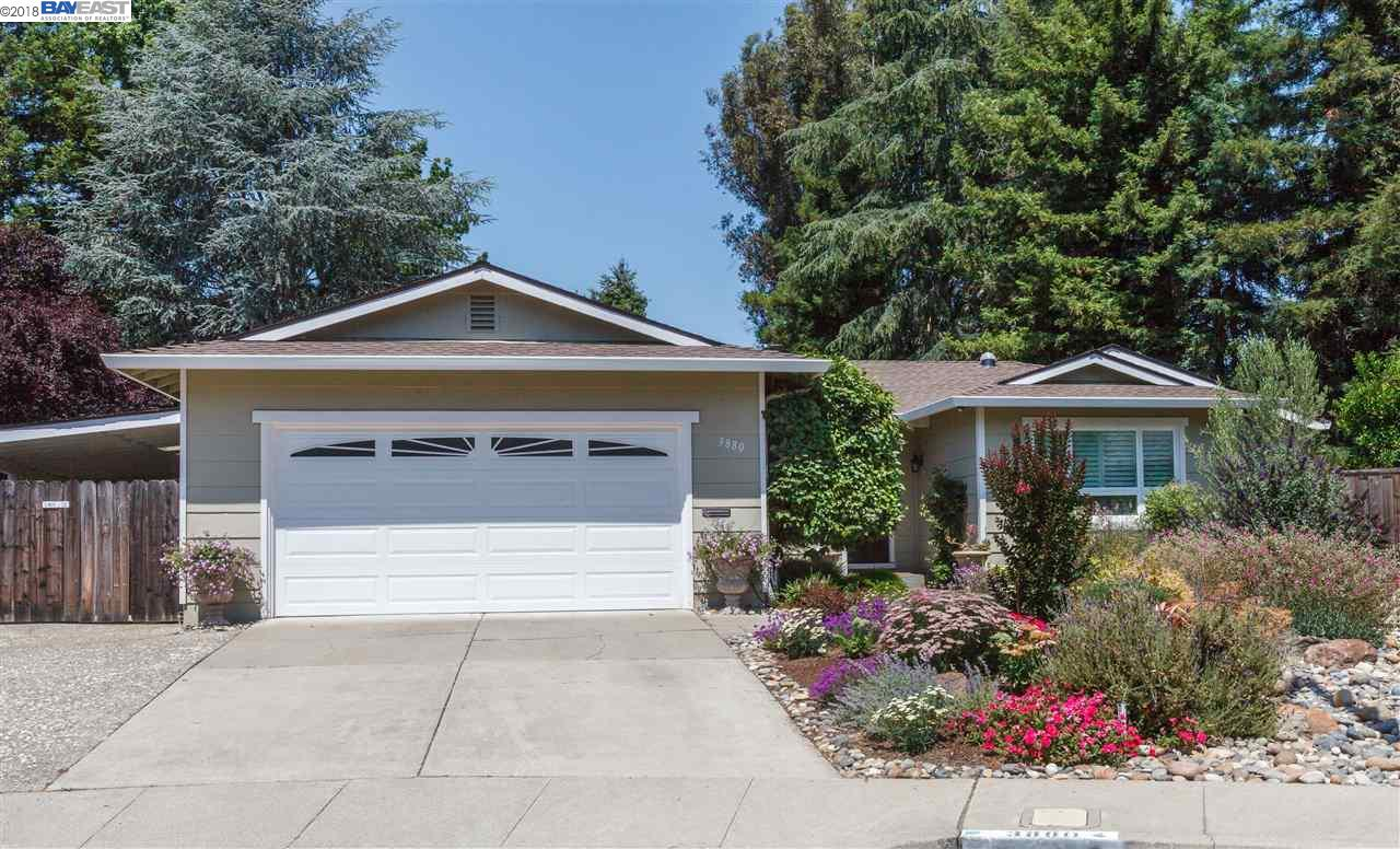 3880 Eastwood Ct | PLEASANTON | 2059 | 94588