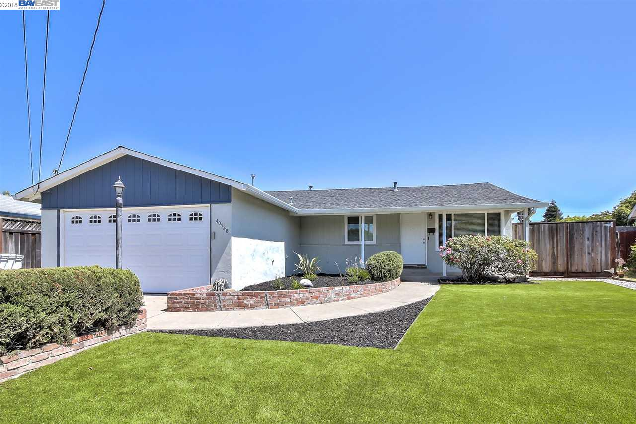 Buying or Selling FREMONT Real Estate, MLS:40828106, Call The Gregori Group 800-981-3134