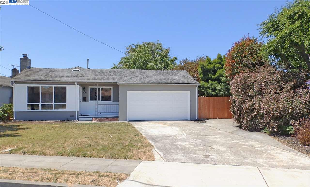 Buying or Selling SAN LEANDRO Real Estate, MLS:40828292, Call The Gregori Group 800-981-3134