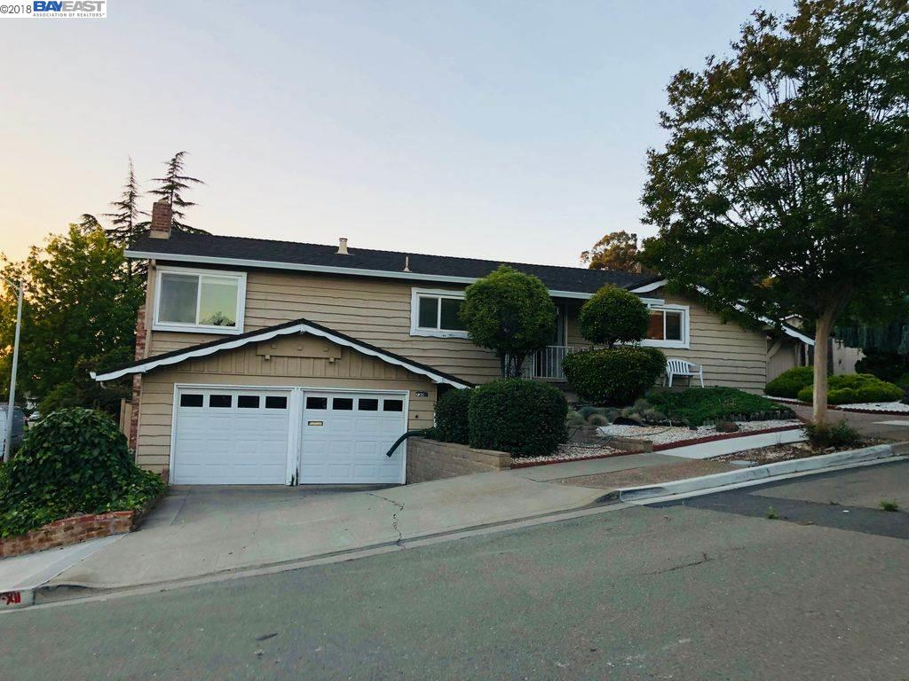 Buying or Selling HAYWARD Real Estate, MLS:40828308, Call The Gregori Group 800-981-3134