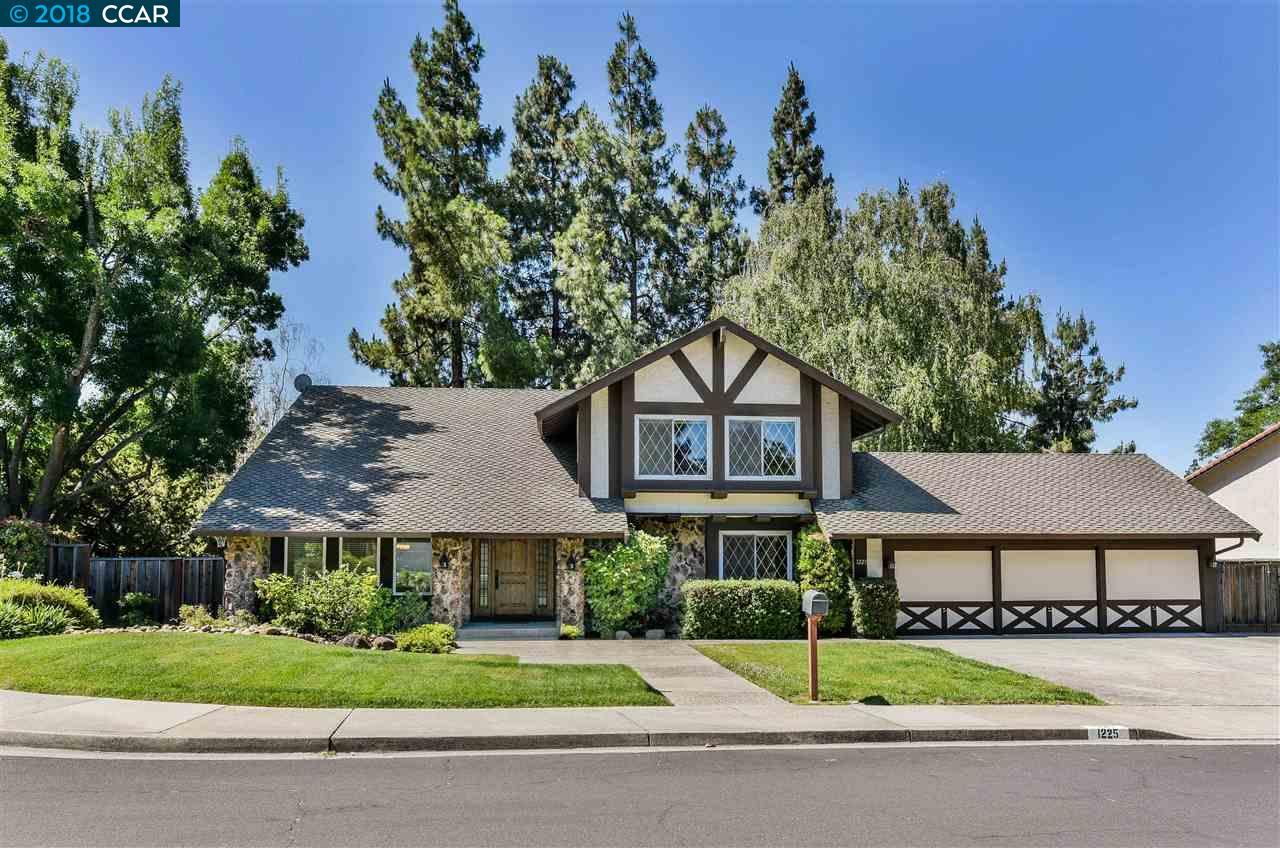 Buying or Selling WALNUT CREEK Real Estate, MLS:40828387, Call The Gregori Group 800-981-3134