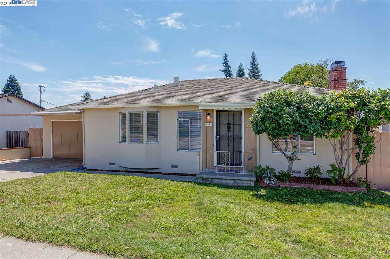Buying or Selling CASTRO VALLEY Real Estate, MLS:40828501, Call The Gregori Group 800-981-3134