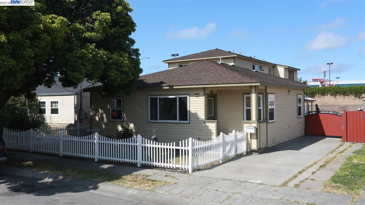 Buying or Selling SAN LEANDRO Real Estate, MLS:40828508, Call The Gregori Group 800-981-3134