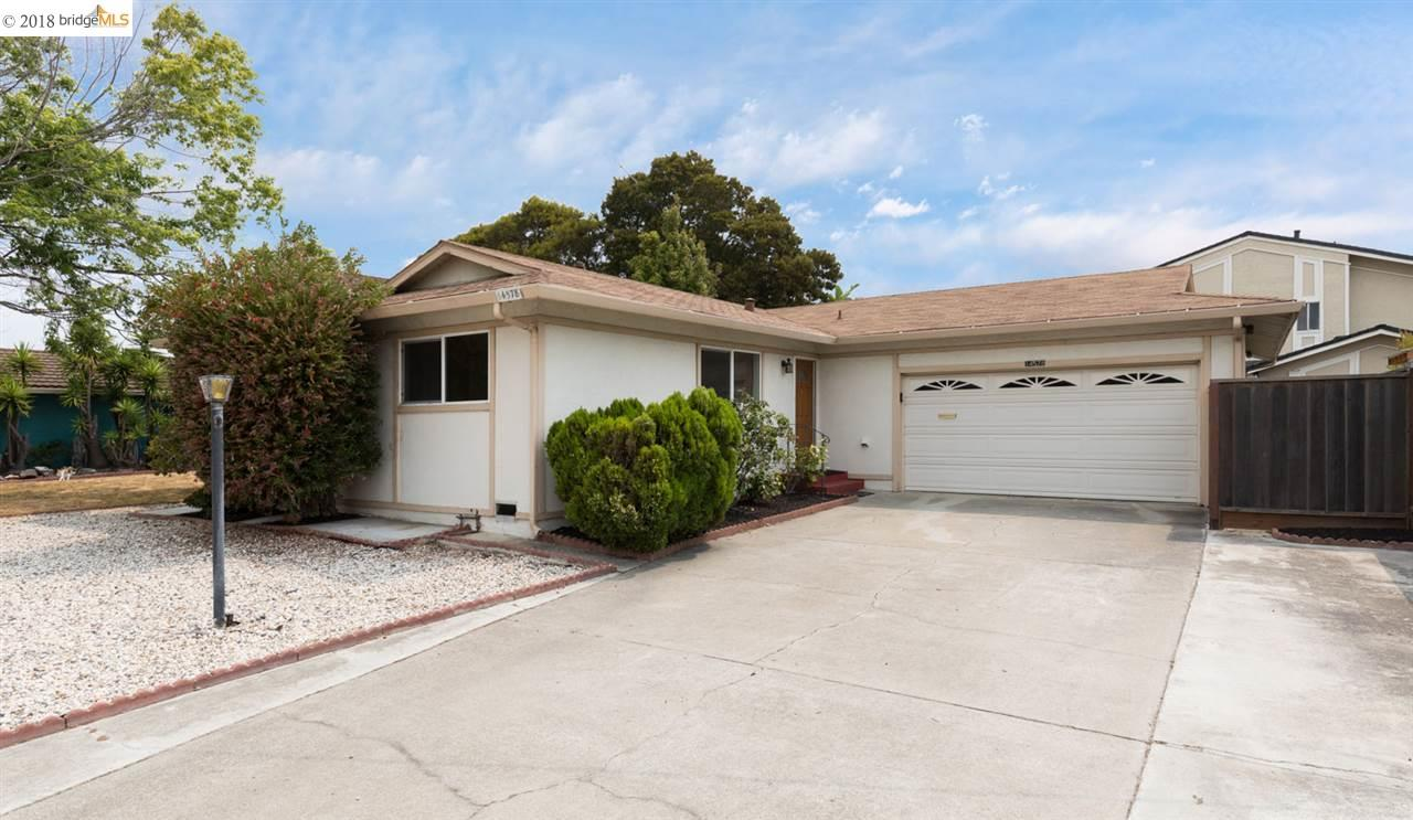 Buying or Selling SAN LEANDRO Real Estate, MLS:40828672, Call The Gregori Group 800-981-3134
