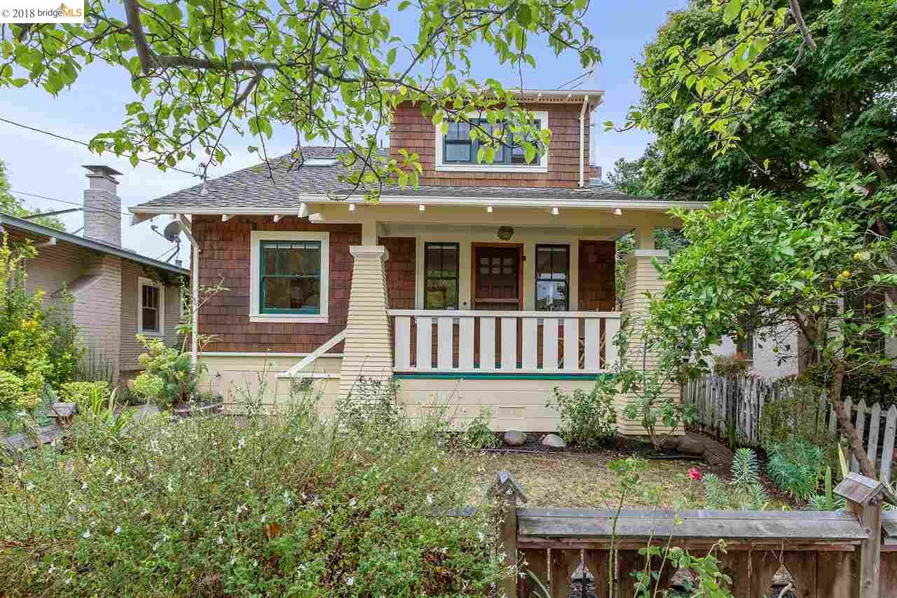 Buying or Selling BERKELEY Real Estate, MLS:40828687, Call The Gregori Group 800-981-3134