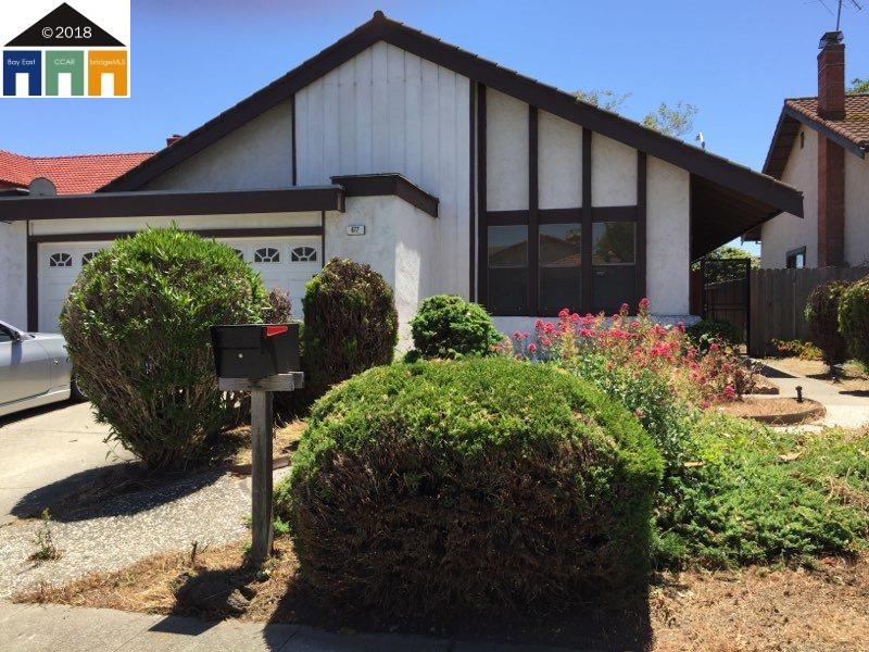 Buying or Selling SAN LEANDRO Real Estate, MLS:40828705, Call The Gregori Group 800-981-3134