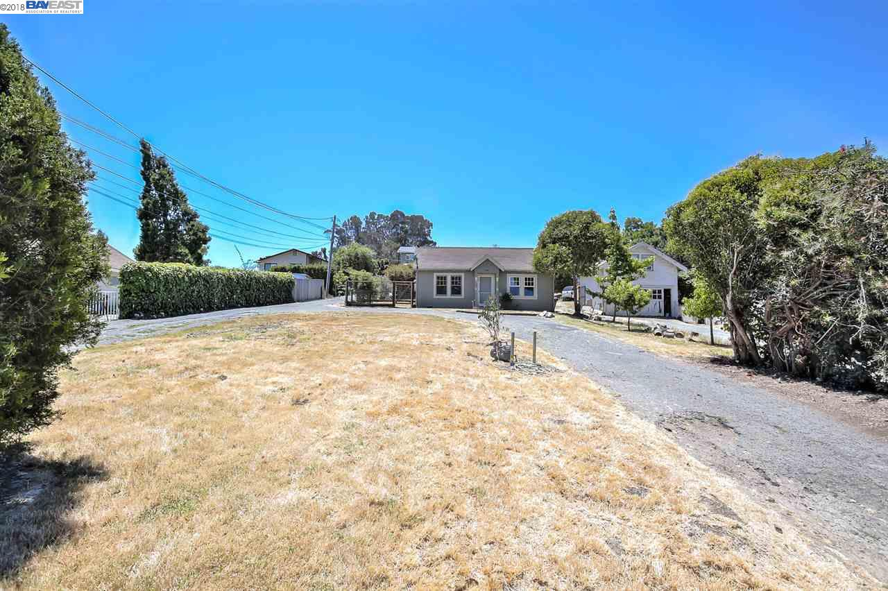 Buying or Selling CASTRO VALLEY Real Estate, MLS:40828795, Call The Gregori Group 800-981-3134
