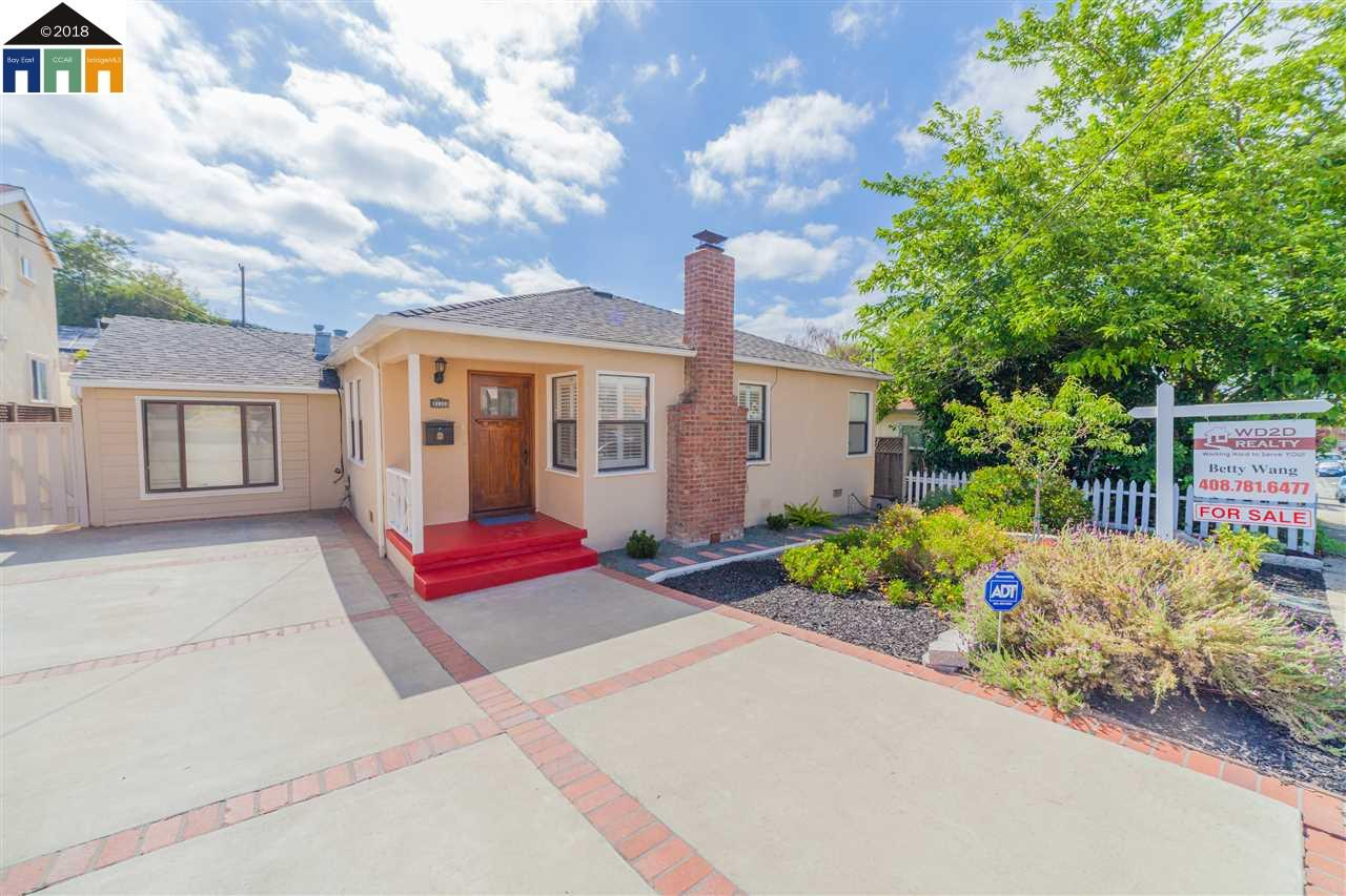 Buying or Selling CASTRO VALLEY Real Estate, MLS:40828828, Call The Gregori Group 800-981-3134