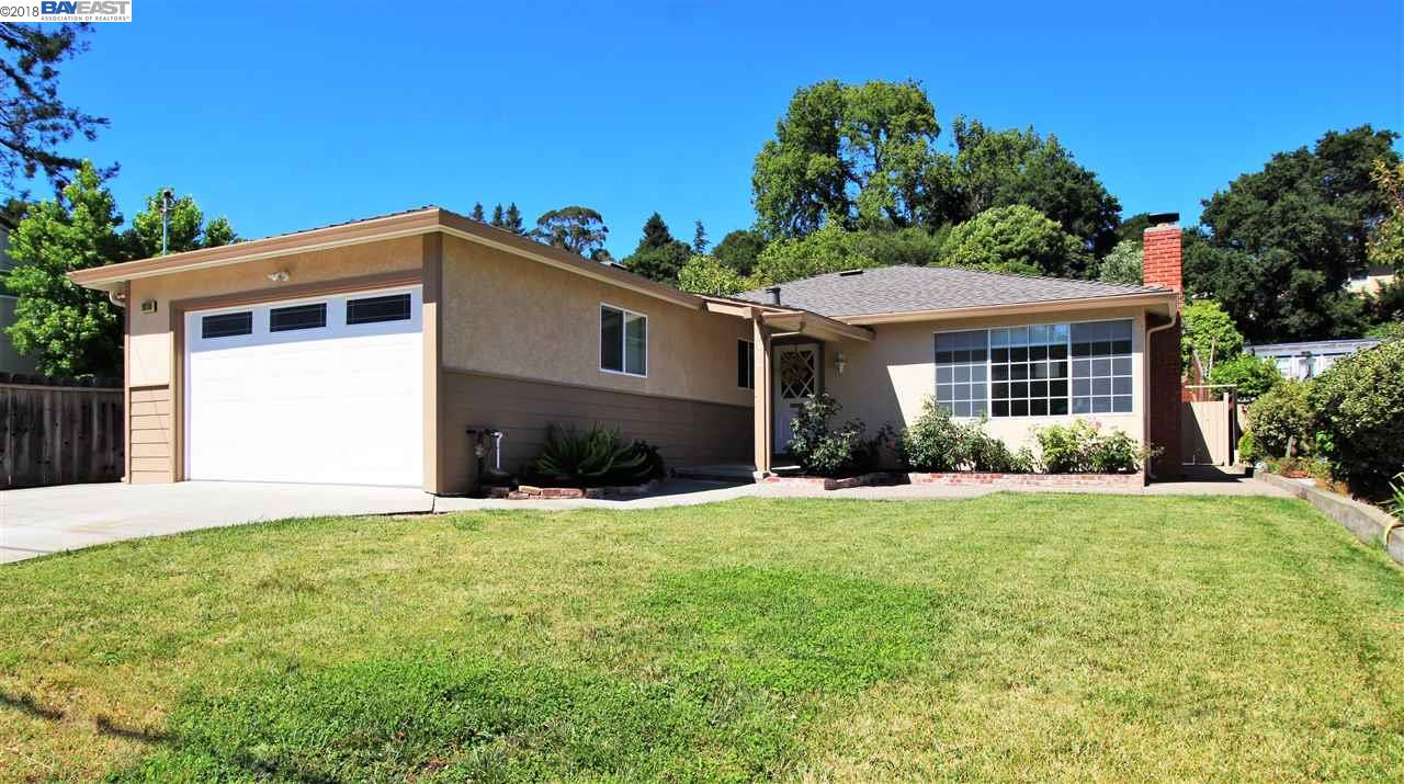 Buying or Selling CASTRO VALLEY Real Estate, MLS:40829093, Call The Gregori Group 800-981-3134