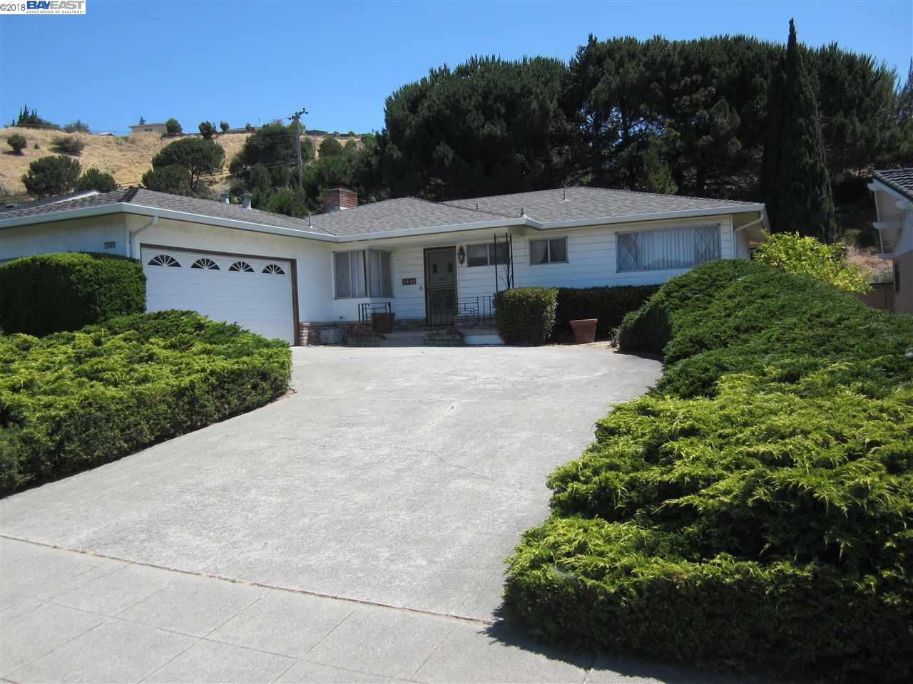 Buying or Selling SAN LEANDRO Real Estate, MLS:40829118, Call The Gregori Group 800-981-3134