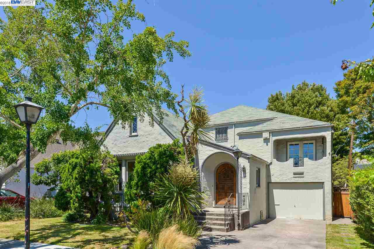 3021 Fairview Ave | ALAMEDA | 2792 | 94501